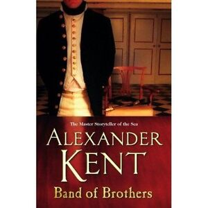 Band-of-Brothers-Richard-Bolitho-ExLibrary