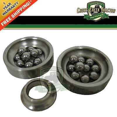 E4nn3r803aa New Ford Tractor Bearing And Seal Kit 2310 2610 2910 3610 3910