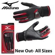 Mizuno Mens Golf Gloves