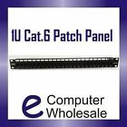 24 Port Network Patch Panels