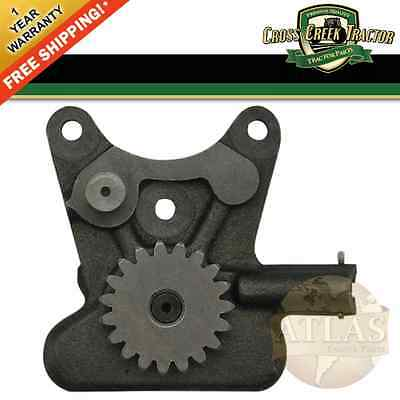 736513m91 New Massey Ferguson Tractor Oil Pump 35 50 202 203 204 205 135 150 20