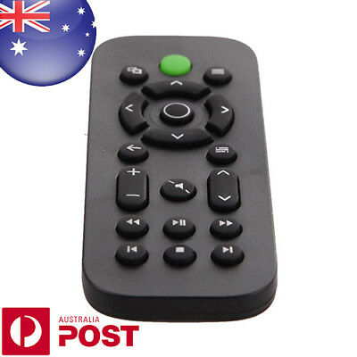 Media Remote Controller TV Entertainment For Microsoft Xbox One Console Z830