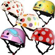 Kids BMX Helmet