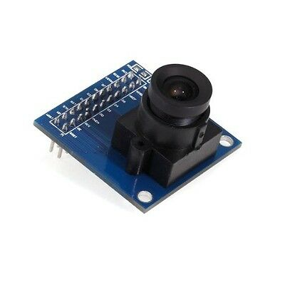 5 PCS VGA OV7670 CMOS Camera Module Lens CMOS 640X480 SCCB W/ I2C Interface