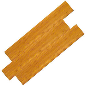 Bamboo hardwood Eco flooring (can install if required )