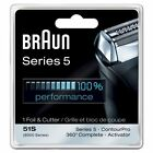 Braun Replacement Shaver Head