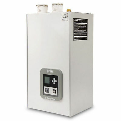 Triangle Tube Prestige Solo Pt250 Input Boiler With Trimax Control Natural Gas