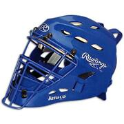 Blue Catchers Gear