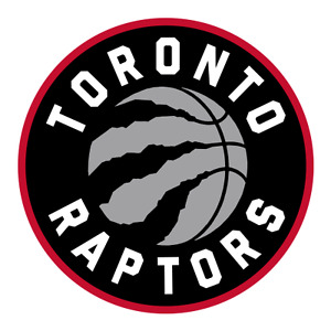 SUPER CLOSE PAYOFF !! Row 8 section 103 -  RAPTORS TICKETS