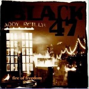 Black 47 - Fire Of Freedom - CD NEW - Italia - L'oggetto può essere restituito - Italia