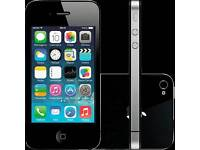 Iphone 4s unlocked with charger