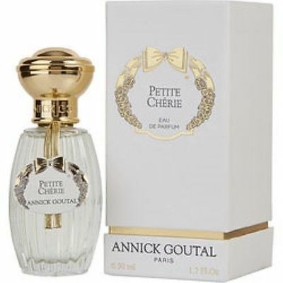 Petite Cherie By Annick Goutal Eau de Parfum Spray 1.7 oz New Boxed
