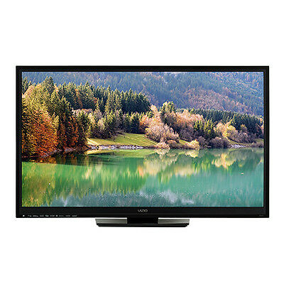 "Vizio 50"" E502AR Flat Panel LCD 1080p HD TV HDMI Smart TV Internet Apps 120Hz on Rummage"