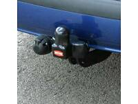 Towbars supplied and fitted