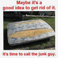 Same day + CHEAP + Reliable JUNK Removal = #1 BEST PRICE !!!!