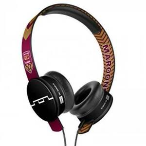 NEW & SEALED: Limited Edition Sol Republic Tracks Headphones Abbotsford Yarra Area Preview