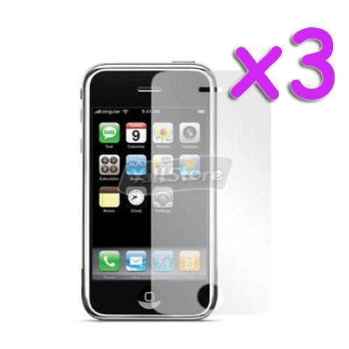 Iphone 2g Screen Protector Ebay