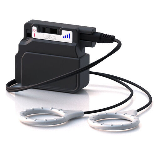 Genuine ICES / PEMF Certified Reconditioned Micro-Pulse A9 model System