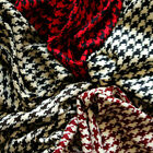 Houndstooth Fabric