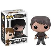 Game of Thrones Arya