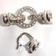 Jewellery Fasteners
