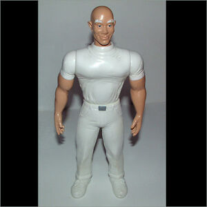 MR. CLEAN PROMOTIONAL ADVERTISING DOLL PROCTOR & GAMBLE