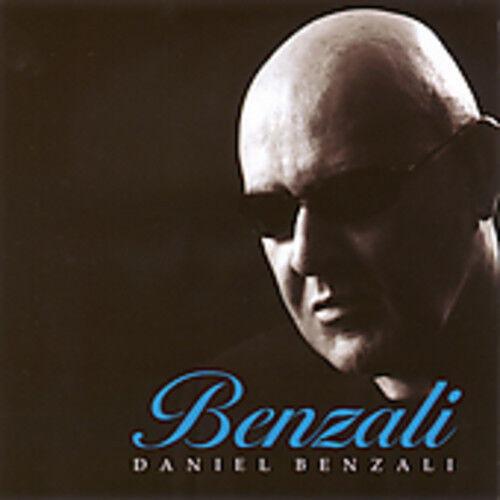 Daniel Benzali - Benzali [new Cd]