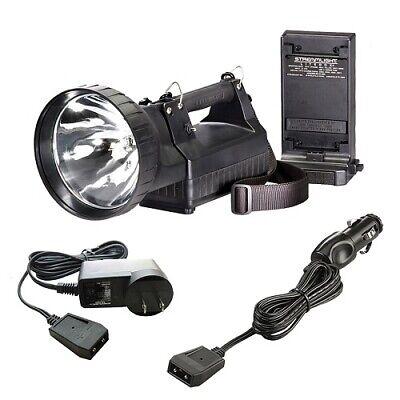 Streamlight HID LiteBox Standard System Black 45621 NEW $369.95 FREE SHIPPING!