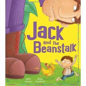 Jack and the Beanstalk by Mara Alperin (Paperback, 2014)