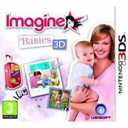 Baby Pals DS Game
