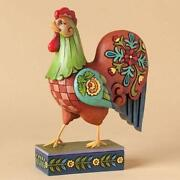 Jim Shore Rooster