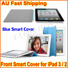 Unbranded Blue Tablet & eReader Smart Covers/Screen Covers Folios