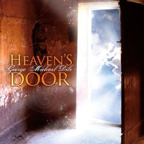 George Michael Dile - Heavens Door [New CD]