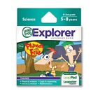 Phineas & Ferb Educational Toys