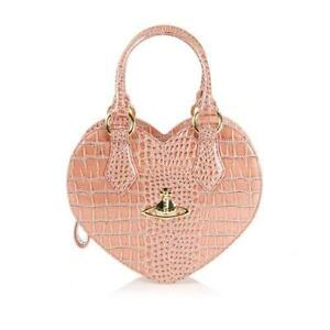 Pink Vivienne Westwood Bags