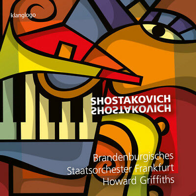 Shostakovich / Leleu - Suite for Variety Orchestra [New -