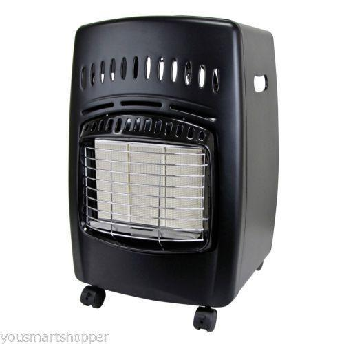 Indoor Portable Propane Heater Ebay
