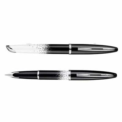 2016 Waterman Carène O&L(Ombres et Lumières) CT Limited Edition Fountain Pen
