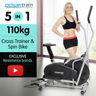 Fitness Elliptical Trainers