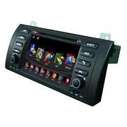 BMW x5 E53 Radio