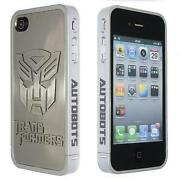 Transformers iPhone 4 Case