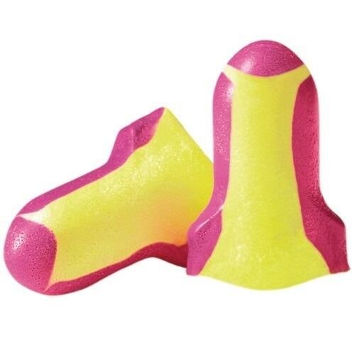 Howard Leight LL1 Laser Lite Disposable Earplugs Sleep Aids, Various Quantities Hearing Protection