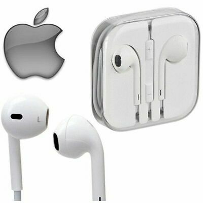 Auricolare Cuffie Originale Apple  Iphone  4 4s  5 5s 5c 6 6s 6 plus EarPods segunda mano  Embacar hacia Argentina
