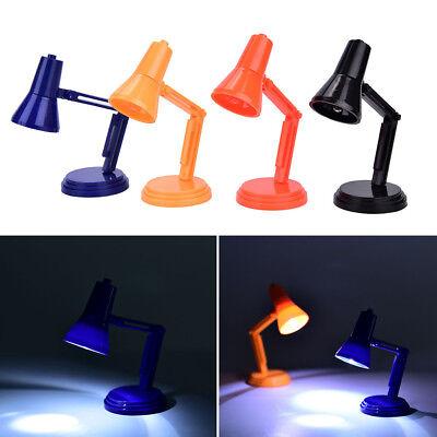 Led Reading Lamp for Eye Protection Table Light Desk Lamp mini book light