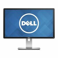 Top of the Line Dell Ultra 4K Monitor - P2415Q