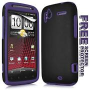 HTC Sensation XE Hybrid Case
