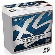 XS Power Battery