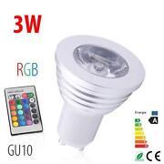 E14 Coloured Bulb