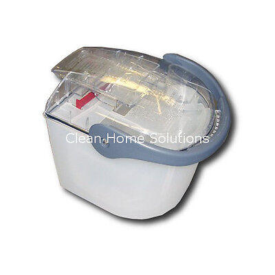 Bissell Proheat Water Tank and Lid Assembly Part No, 0159043 or (Bissell Tank Assembly)