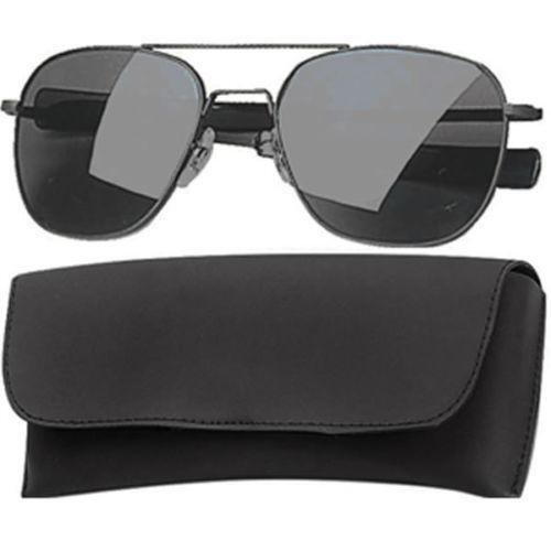 233e50af119 Sunglasses with Glass Lenses